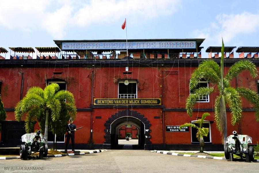 Daftar Tempat Wisata Di Kebumen Jawa Tengah Yang Menarik