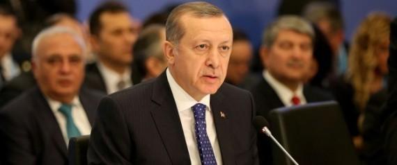 Ώρα η Τουρκία του Ερντογάν να εκδιωχθεί από το ΝΑΤΟ