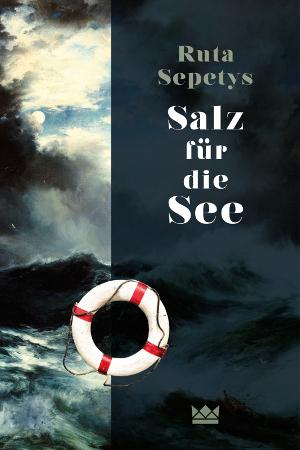Salz für die See von Ruta Sepetys - Cover