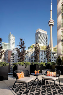 L'Hotel Bisha di Toronto immagine