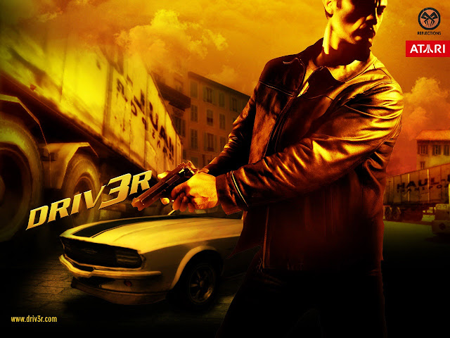 Bristolian Gamer Driv3r Driver 3 Review It Has Its Issues But