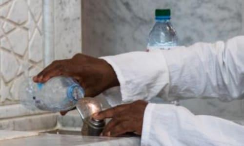 Kagum dengan Keunikan Air Zam-zam, Ilmuwan Asal Jepang, Profesor Masaru Emoto Masuk Islam