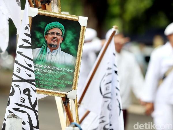 Saat FPI Jatim Siap Gabung Front Persatuan Islam dan 'Say Thanks' ke Ansor