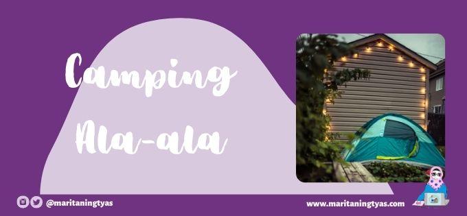 camping ala-ala