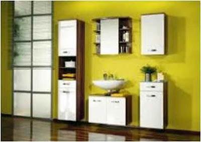Tips Bathroom Ideas In Yellow Elegant