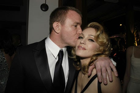 Guy ritchie gay