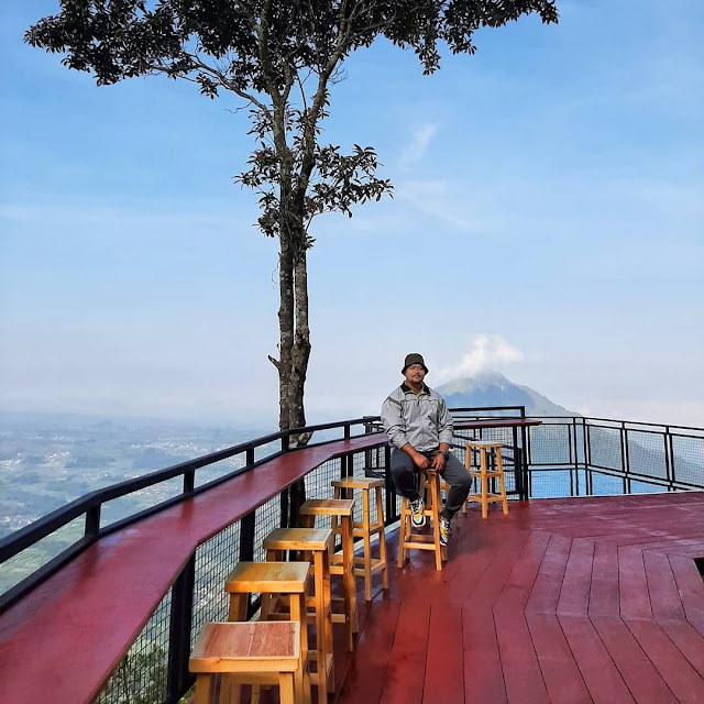 Wisata Terbaru di Gunung Telomyo