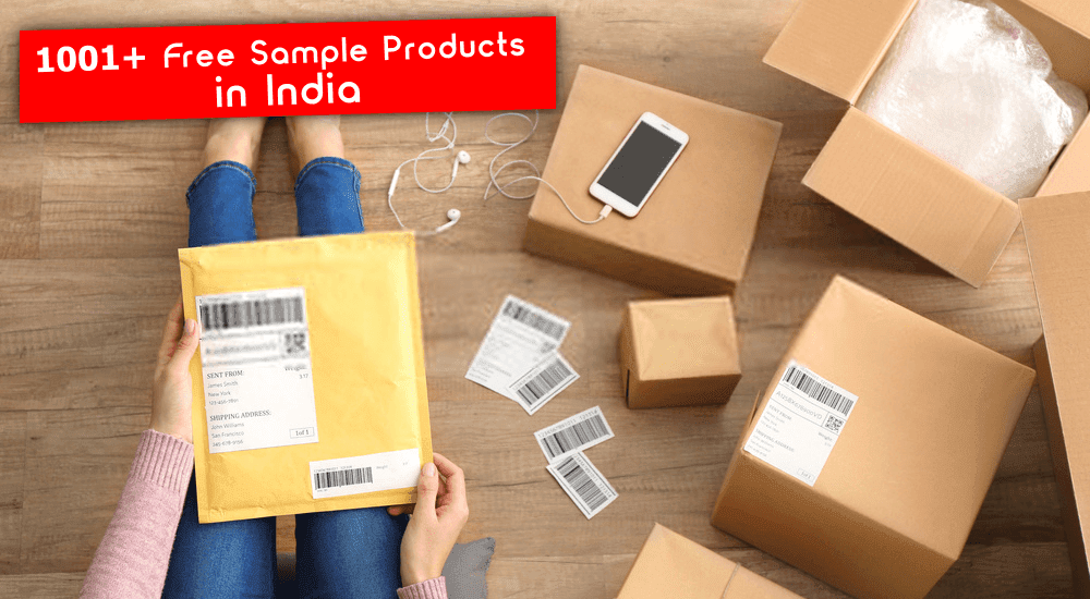 Best Free Product Trials in India