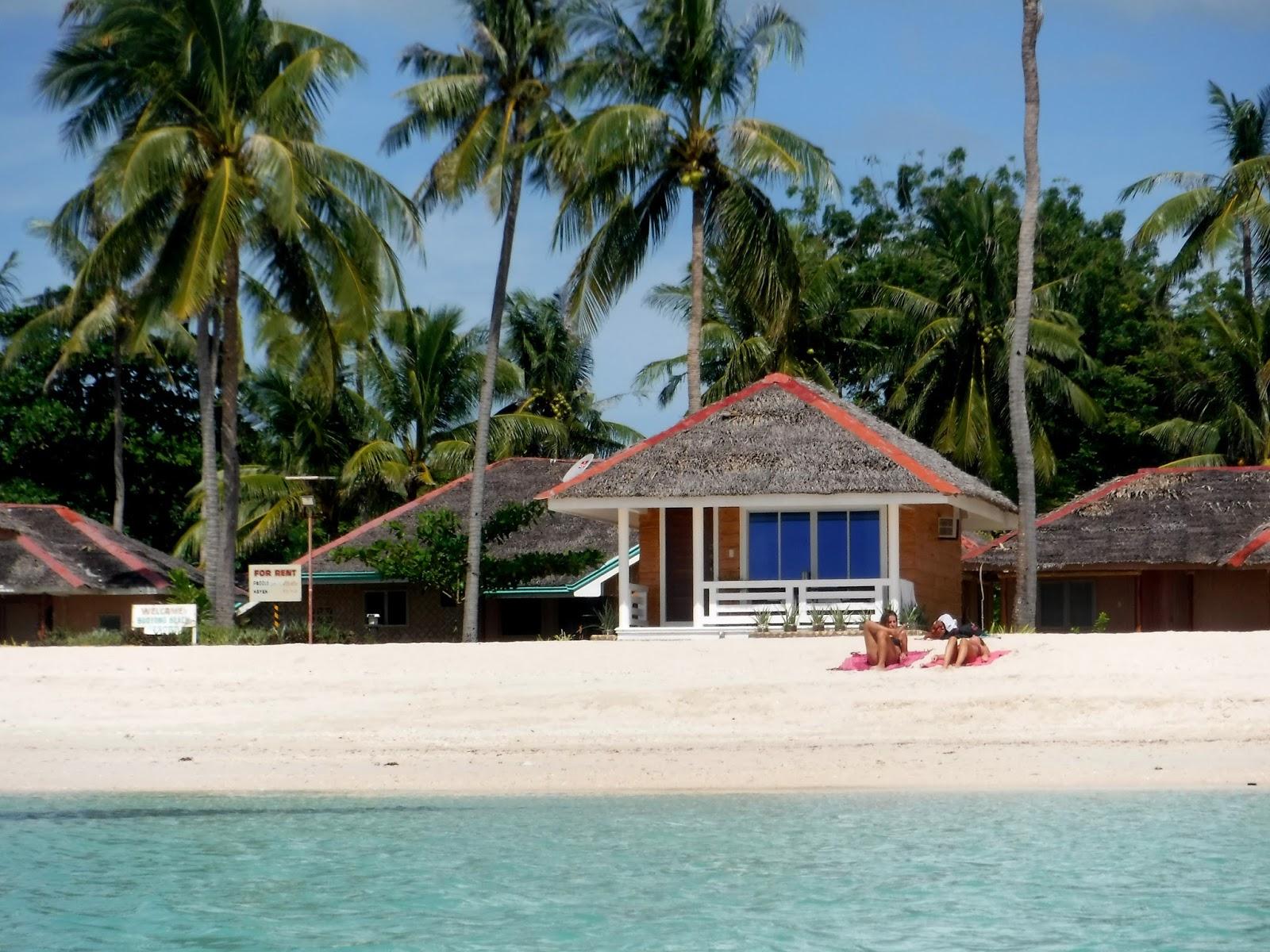 sta fe beach resort bantayan island lonely travelogue cebu budyong beach resort bantayan #4
