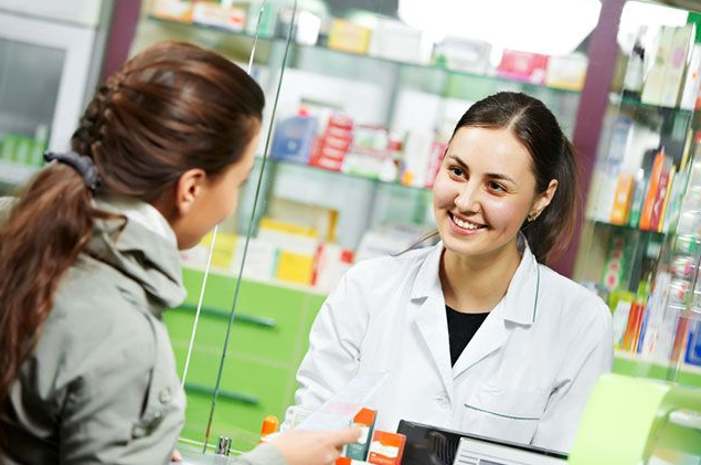 Pharmacy Technician Job