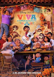 Viva – A Vida é uma Festa Dublado Online