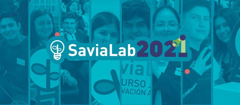 Concurso SaviaLab