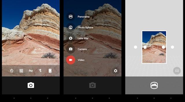 5 Aplikasi Kamera Android Paling Keren