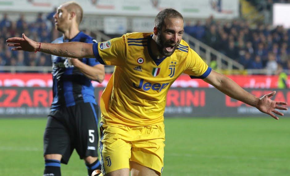 ATALANTA-JUVENTUS Streaming Diretta TV con iPhone Tablet PC: dove vedere la semifinale di Coppa Italia
