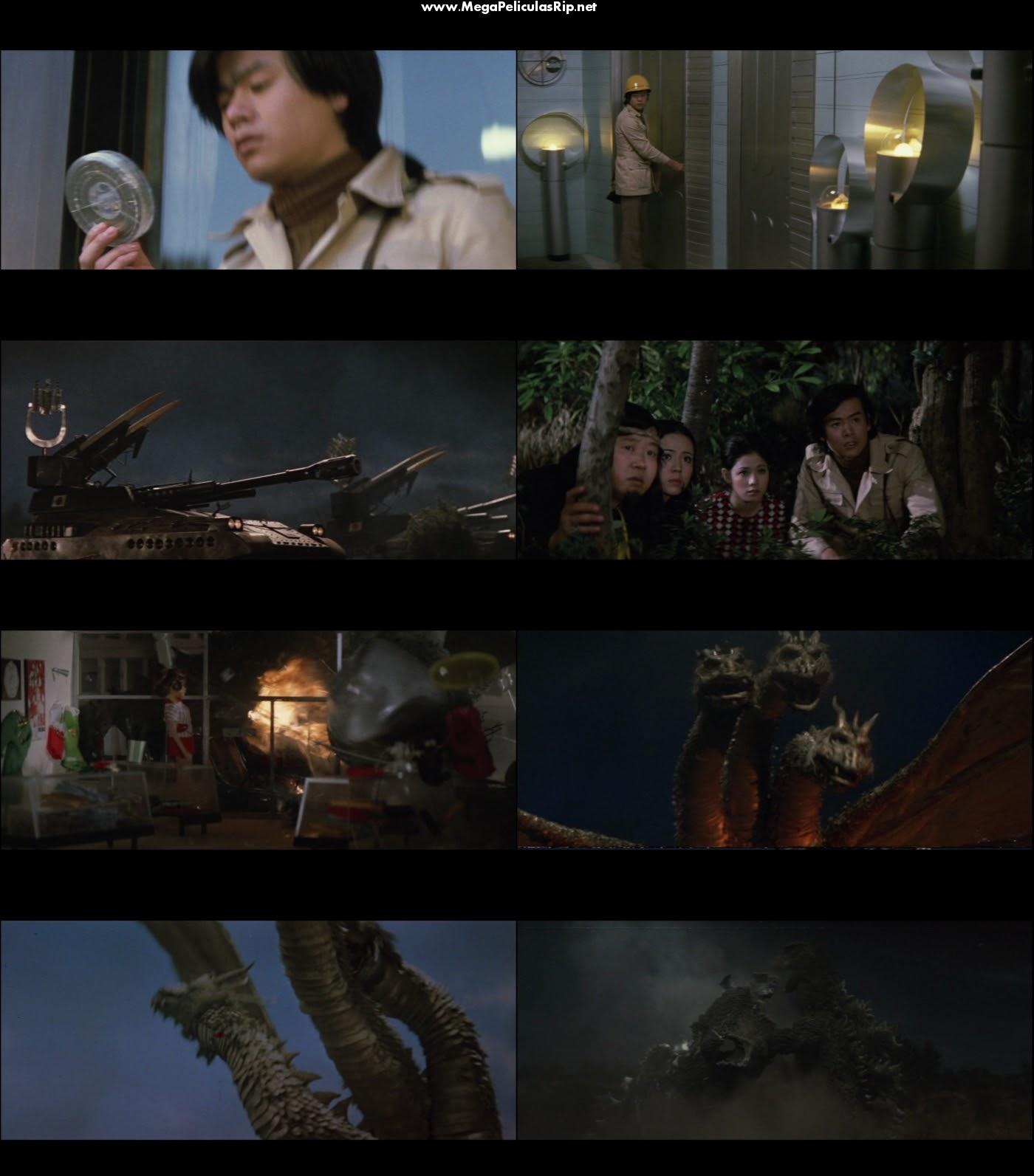 Godzilla Vs Gigan 1080p