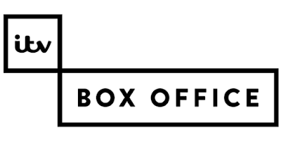 A picture showing the logo of ITV Box Office