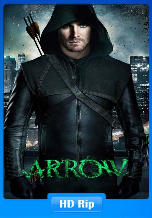 Arrow S07E14 Brothers and Sisters 720p WEB-DL x264