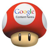 Google Changes Search Algorithm to Combat Content Farming