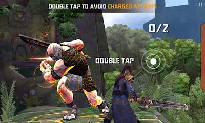 Stormblades Apk Mod Offline untuk android