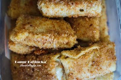Resep Ragout Ayam Gampang