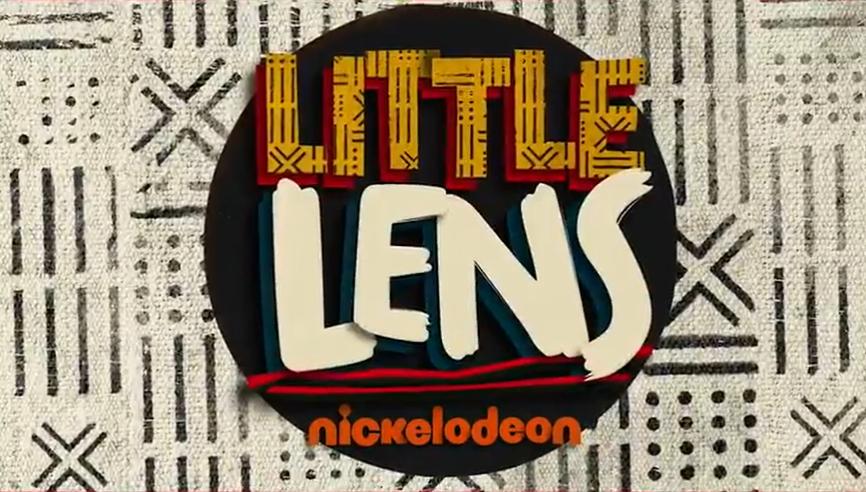 Join Us For Sunday Dinner | Little Lens #4 | Nickelodeon