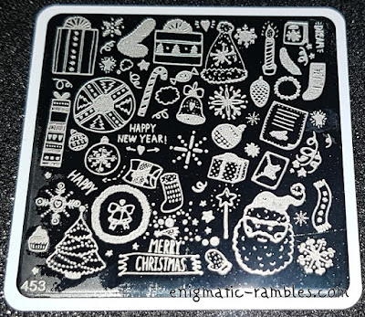 Stamping-Plate-MoYou-Christmas-Style-453