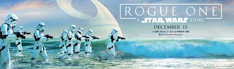 ตัวอย่างหนังใหม่ - Rogue One: A Star Wars Story (โร้ค วัน: ตำนานสตาร์ วอร์ส) ซับไทย banner14