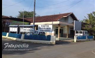 Balai Desa Bulumanis Kidul