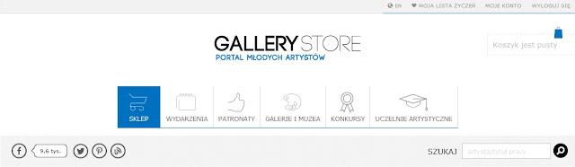 http://www.gallerystore.pl/
