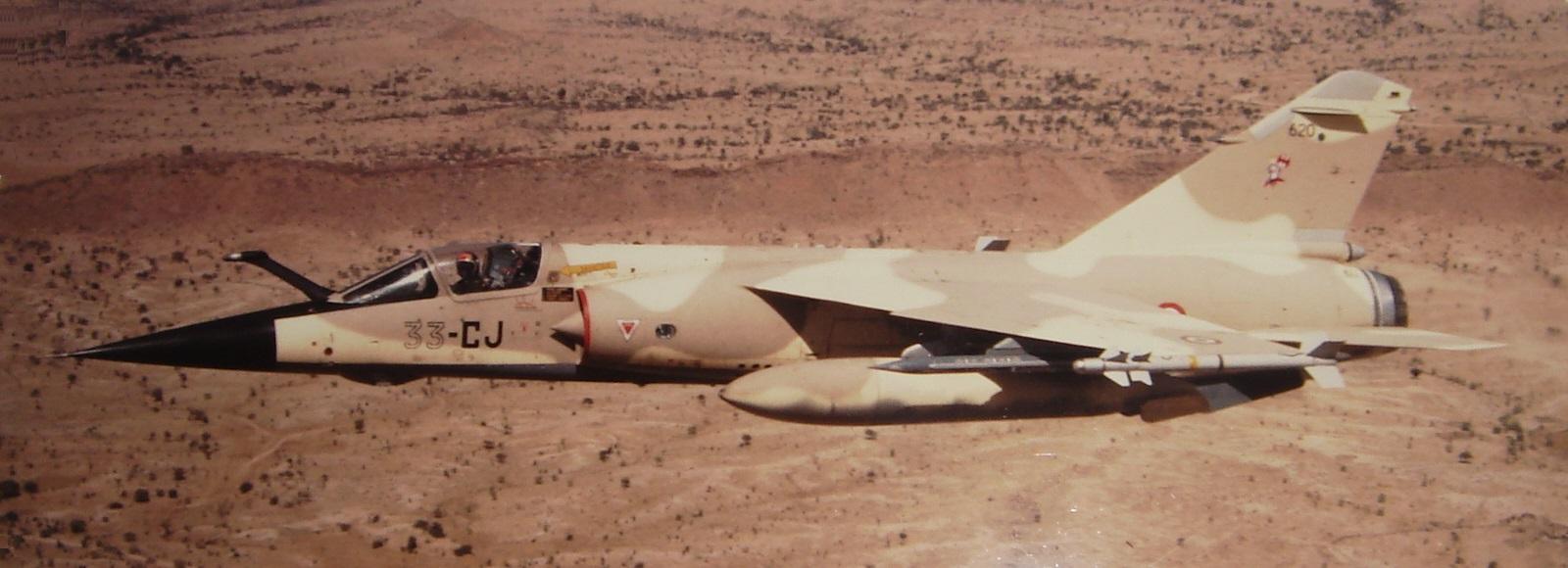 """Résultat de recherche d'images pour """"7 janvier 1987 : bombardement de Ouadi Doum (Tchad)"""""""