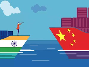 Hold all delivery of import shipments from China to INDIA