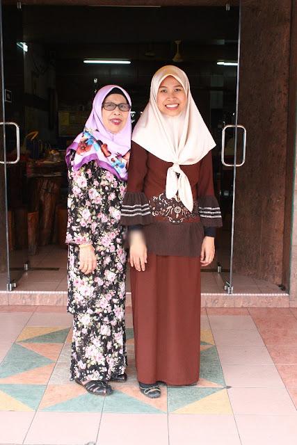 Kisah Disebalik Kejayaan Rempah Ratus Mak Siti