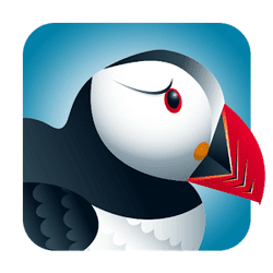 Puffin Browser Pro v7.8.3.40874 Paid APK