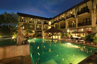 Lowongan Kerja Accounting, Front Office di The Lokha Legian Resort & Spa