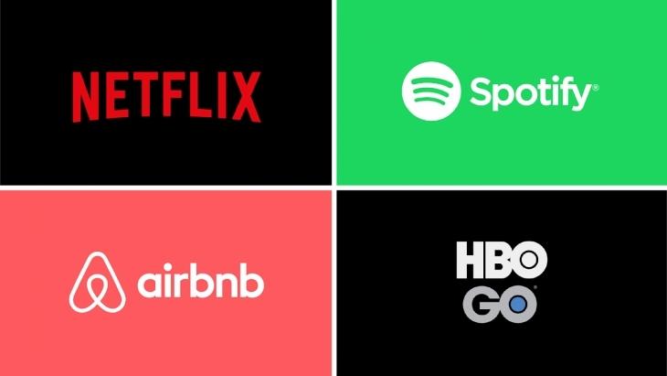 """Gobierno RD contempla aplicar """"recargo"""" a servicios de Netflix, Spotify y Airbnb a partir 2020"""