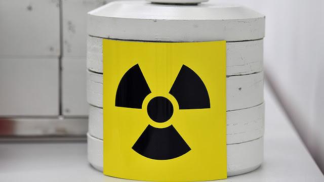 Alerta tras el robo de material radioactivo en la Ciudad de México