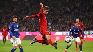 موعد  مباراة بايرن ميونخ وأرمينيا بيليفيلد مباشر 17-10-2020 والقنوات الناقلة في الدوري الألماني