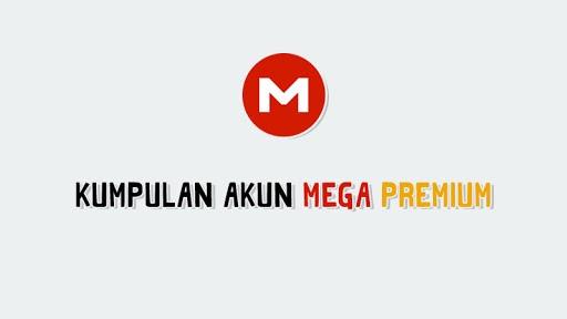 195 Akun Mega Premium Gratis Update Februari 2021 Animblo