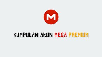 Kumpulan Akun MEGA Pro Gratis Terbaru Desember 2020