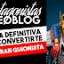 LA GUÍA DEFINITIVA PARA CONVERTIRTE EN UN GRAN GUIONISTA - 9antagonistas VideoBlog 1