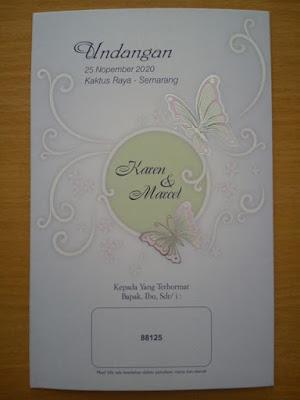 undangan pernikahan kode 88125