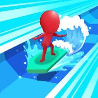 Water Race Mod Apk