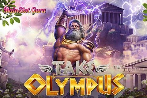 Main Gratis Slot Take Olympus (Betsoft) | 95,49% RTP
