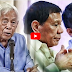 WATCH EX-SENATOR PIMENTEL TINAWAG NA 'PH LAST HOPE' SI DUTERTE!