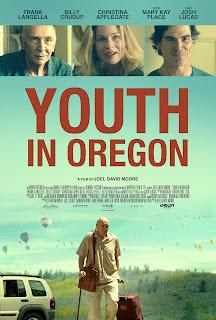 Youth in Oregon Legendado