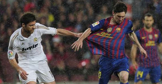 """alt=""""Alonso revealed a plan to be able to 'turn off' Barcelona star Lionel Messi"""""""