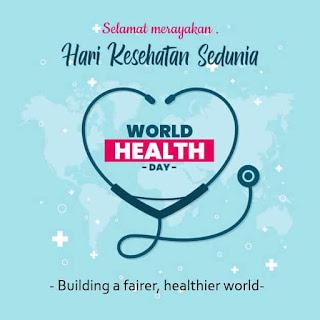 hari kesehatan dunia