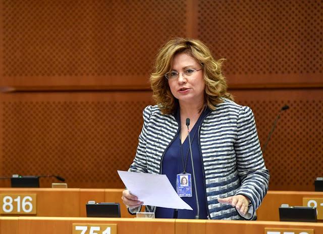 Maria Spyraki - thecolumnist.gr