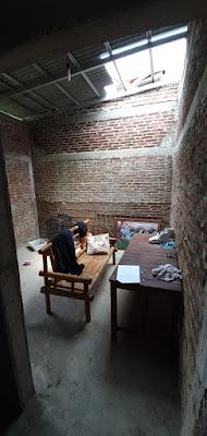 Existing Ruangan