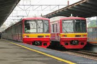 commuter line (ransel-sumber)
